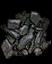 Lump of Characoal