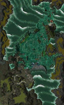 Jade Quarry