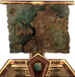 Eternal Canthan Cartographer
