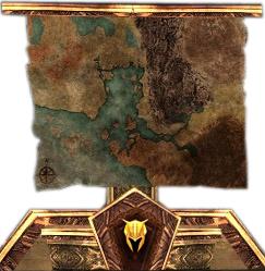 Eternal Tyrian Vanquisher