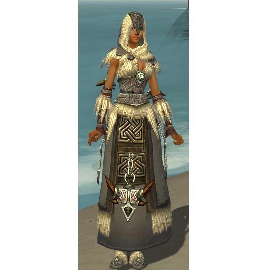 Norn Armor