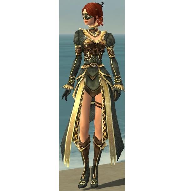 Vabbian Armor