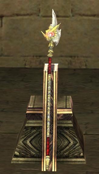 Oppressor Spear