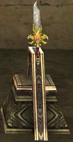 Oppressor Sword